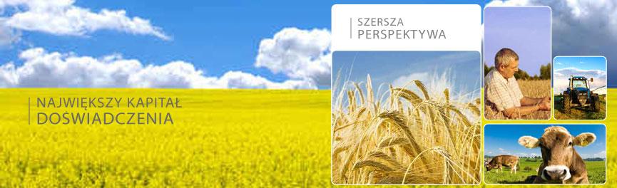 Agro Mapa Polska